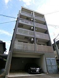 メゾン片桐[4階]の外観