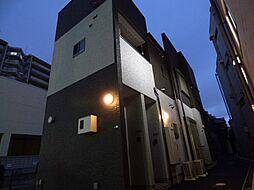 ステージ鳩ヶ谷本町[101号室]の外観