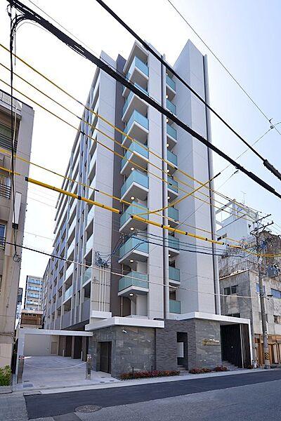 プレミアムコート新栄 7階の賃貸【愛知県 / 名古屋市中区】