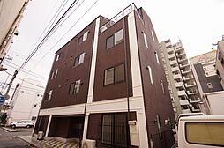 ブリティッシュクラブ宮川町[4階]の外観