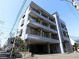 大阪府堺市堺区遠里小野町3丁の賃貸マンションの外観