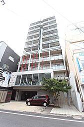 ベーシックビル(小倉)[5階]の外観