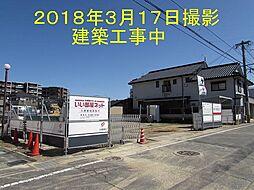 福岡県春日市昇町5丁目の賃貸アパートの外観