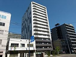 アルファタワー札幌南4条[1106号室]の外観