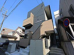 Creo中村公園七番館[2階]の外観