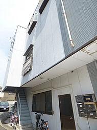 プリンスヴィル浅倉[202号室]の外観