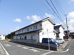 田島連棟借家[2号室]の外観