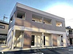 JR東海道・山陽本線 土山駅 バス18分 稲美町役場前停下車 徒歩2分の賃貸アパート