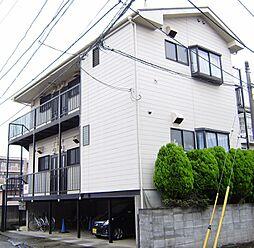 アシュール小金井[203号室]の外観