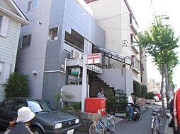 ラ・ルーチェ鶴田[1階]の外観