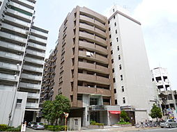 グラントピア新大阪[10階]の外観