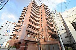 シティパル桜川[10階]の外観