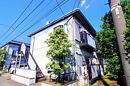 ユーハイム本町3号棟[1階]の外観