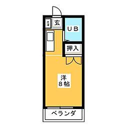 笠松駅 2.0万円