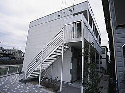 ヴェルデ[1階]の外観
