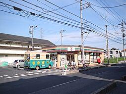 [テラスハウス] 埼玉県草加市中根1丁目 の賃貸【/】の外観