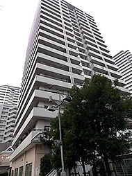 リプレ川口壱番街6号棟[10階]の外観