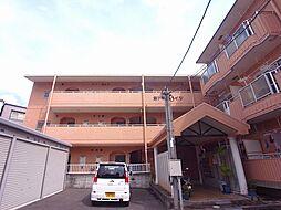 第一平井ハイツ[2階]の外観