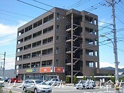 フィネス藍住[4階]の外観