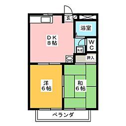 厚木駅 6.2万円