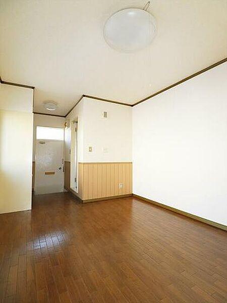 ハイツ中嶋 105号室[1階]の外観