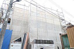 仮称)足立区千住東1丁目共同住宅[302号室]の外観