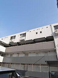 埼玉県ふじみ野市上ノ原1丁目の賃貸マンションの外観