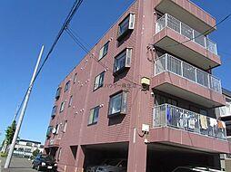 ティナパーク413[4階]の外観
