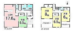 朝陽駅 3,340万円