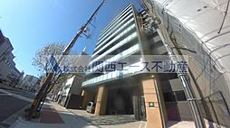 JP レジデンス大阪城東ll[10階]の外観