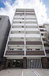プランドール高砂(PRENDRE TAKASAGO)[2階]の外観