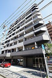 スパシエソリデ横浜鶴見[5階]の外観
