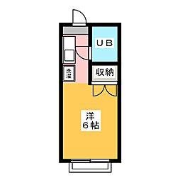 【敷金礼金0円!】タイガーハイツB棟