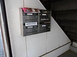 ロイヤルコートII[2階]の外観