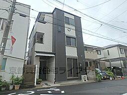 リエール円町[402号室]の外観