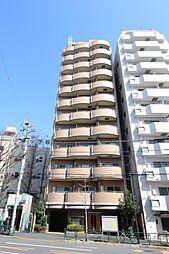 アクロス文京[3階]の外観