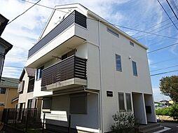 JR中央本線 西国分寺駅 徒歩13分の賃貸アパート