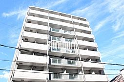 Wohnung K[6階]の外観