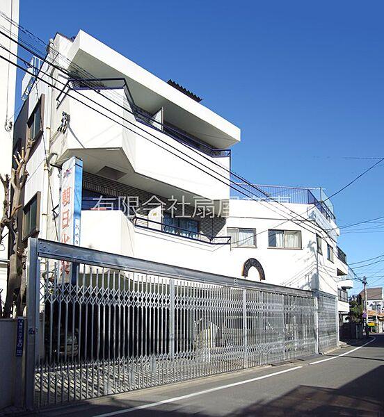 ホワイトキャビン 2階の賃貸【東京都 / 北区】