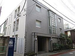 ジュール東高円寺[104号室]の外観