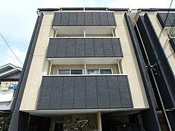 エヌエムトラントウエスト[3階]の外観