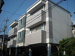 サキゾーメゾン竹鼻[1階]の外観