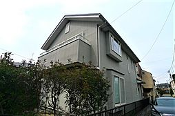 [一戸建] 東京都小平市学園西町3丁目 の賃貸【/】の外観