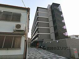 プレサンスTHE KYOTO華苑210