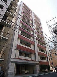 ラヴィーナ横浜[8階]の外観