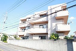 メゾンミウラ[3階]の外観