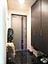玄関 写真の家具・什器備品等は価格に含まれません。,3LDK,面積80.25m2,価格2,950万円,JR高徳線 栗林公園北口駅 徒歩8分,,香川県高松市中央町10番地13