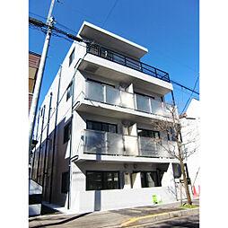 JR中央線 武蔵境駅 徒歩7分の賃貸マンション