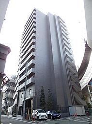 東京都板橋区板橋2丁目の賃貸マンションの外観