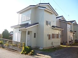 [一戸建] 千葉県市原市西広3丁目 の賃貸【/】の外観
